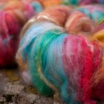 Nappes de fibres ultra douces