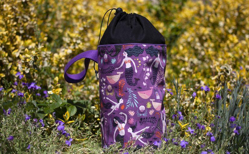 Des sacs pour le tricot